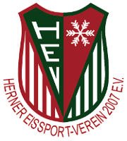 Herner Eissportverein 2007 e.V. Logo