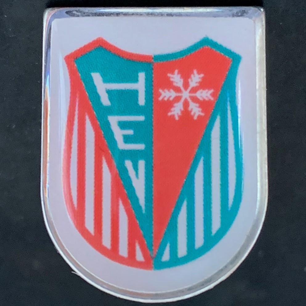 Ansteckpin HEV Logo