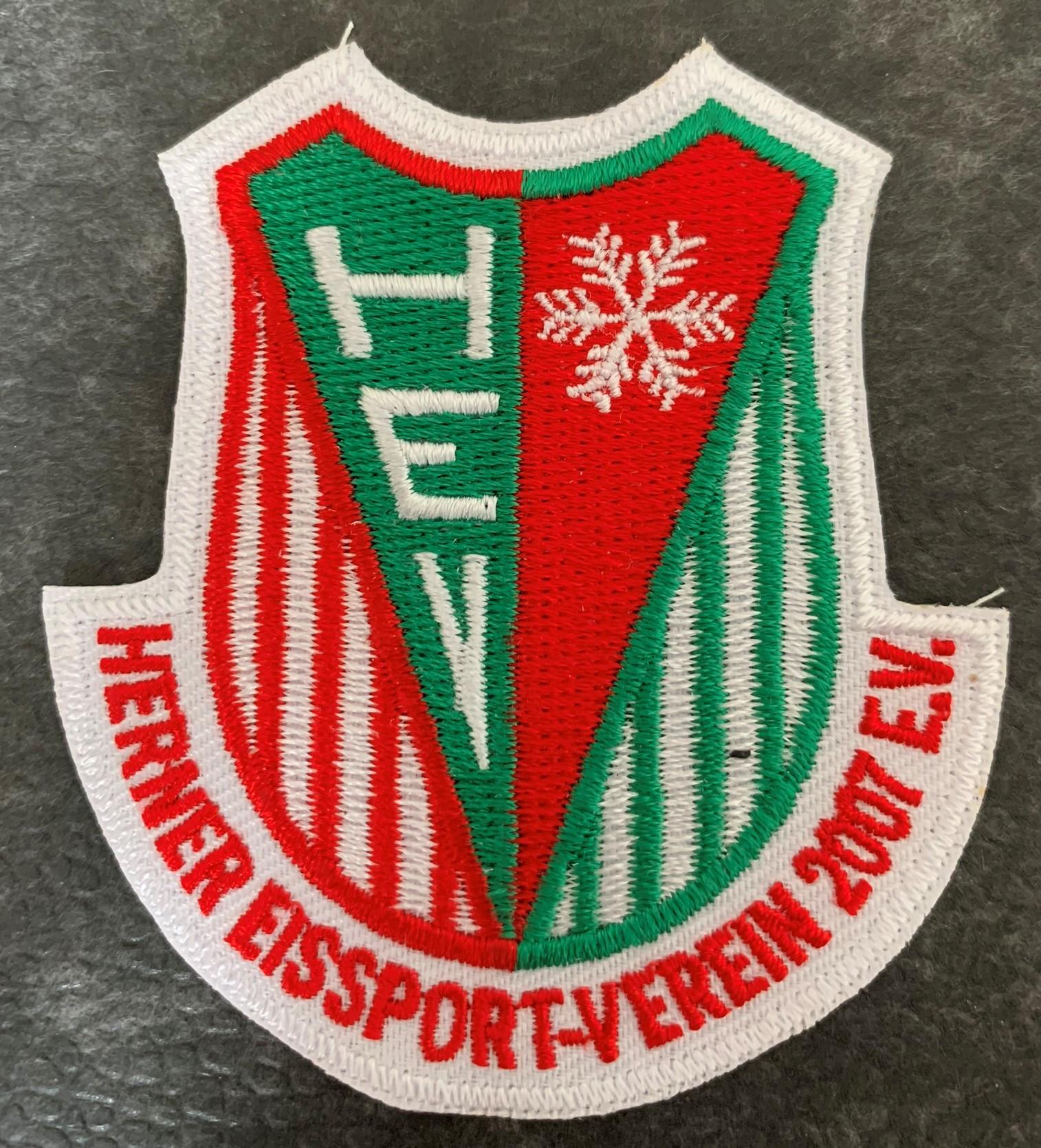 Aufnäher HEV Logo klein